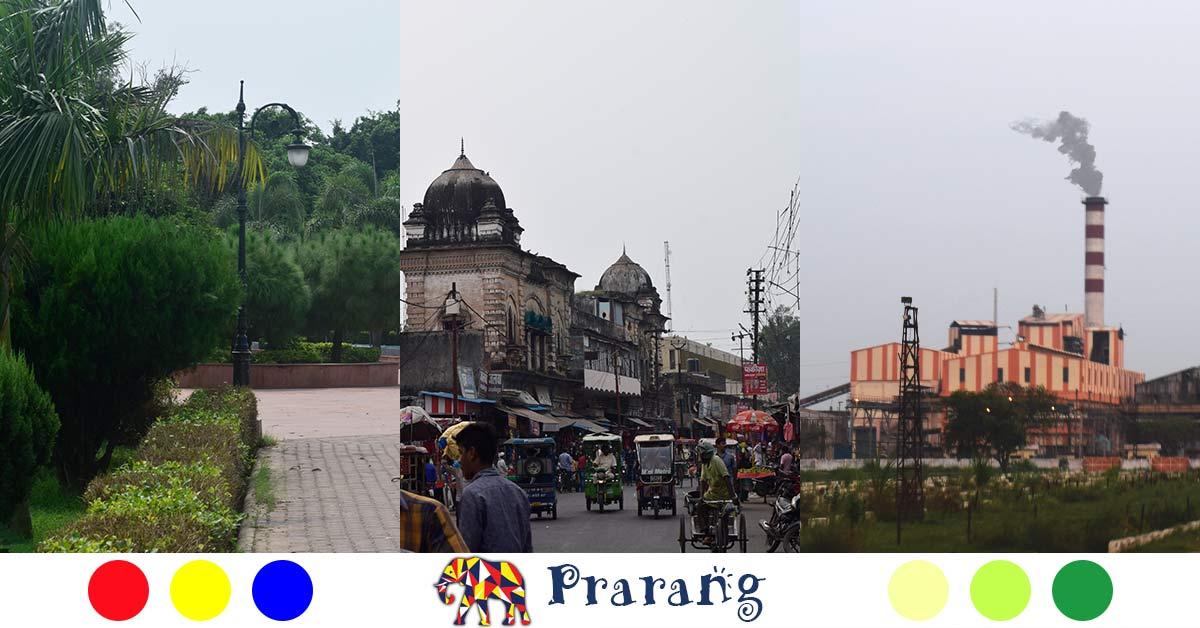 Meerut City Website